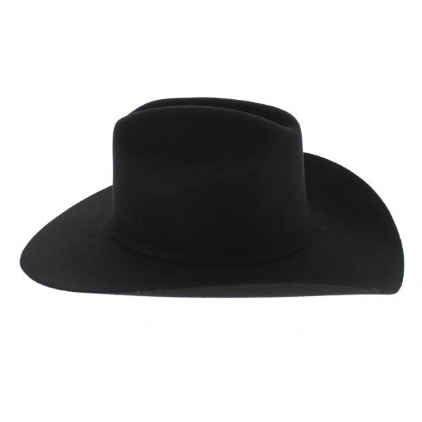 Phénix Hat Wool Felt- Bullhide