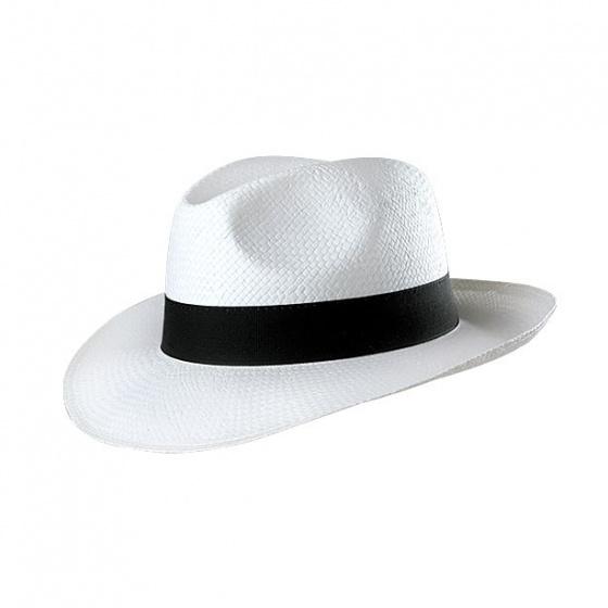 Panama Hat - Moden