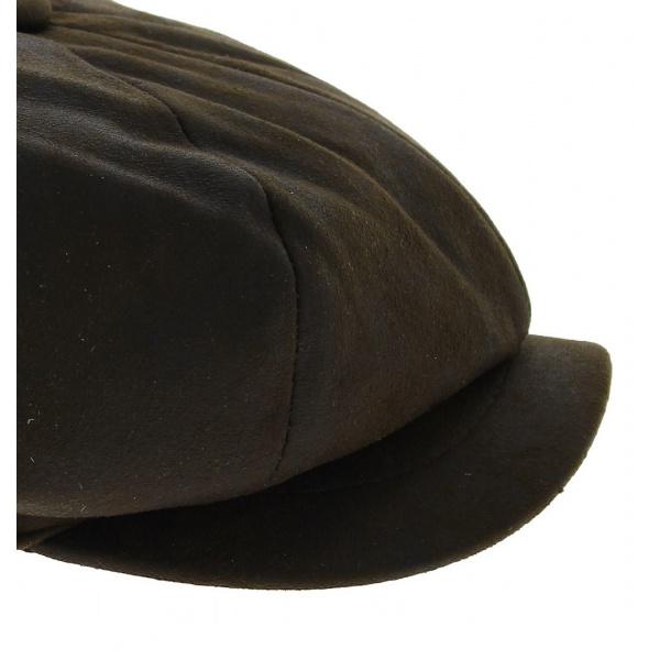 Mesquite Stetson cap