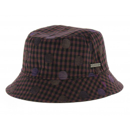 Chapeau bob réversible - Koby