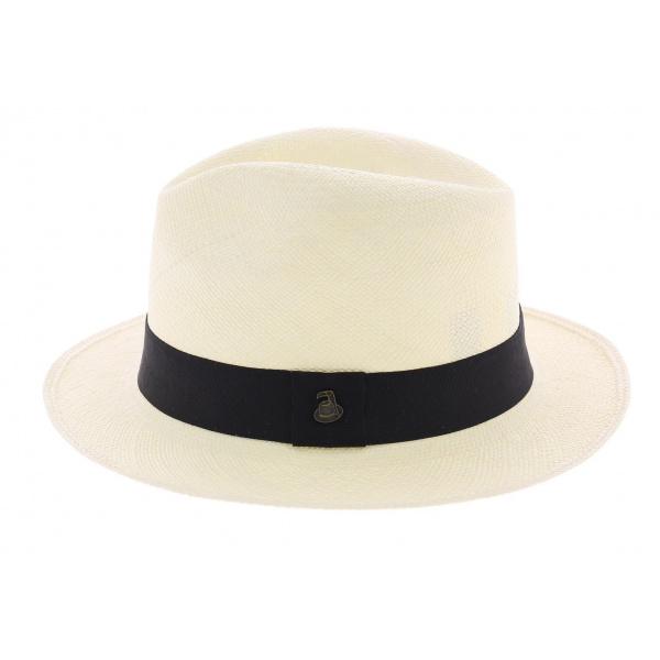 Chapeau Panama pliable