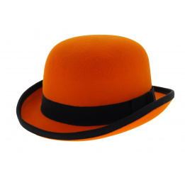 f6f81de97c7 Chapeau melon - The king s day