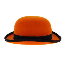 Chapeau melon - The king's day