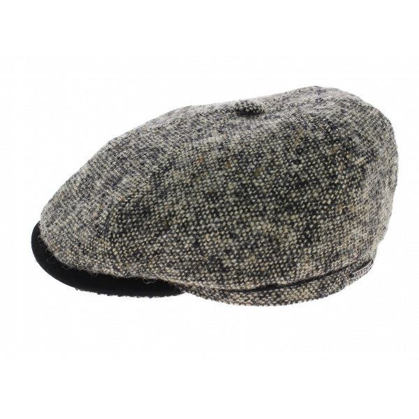Casquette Brooklin Virgin Wool / Goat - Stetson