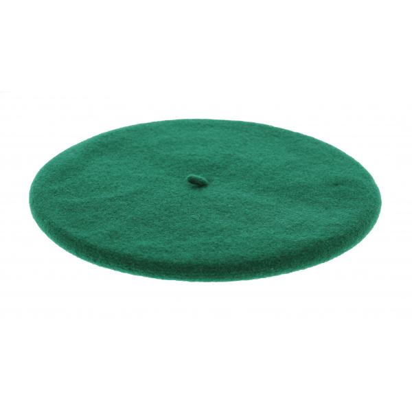 Béret Classique Vert- Le Béret Français