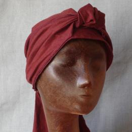 Turban chimiotherapie
