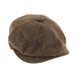 Casquette Arnold Yellowstone - Traclet