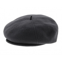 TWEED PEEBLES CAP
