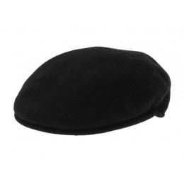 Cap 504 Kangol child - Black