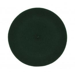 Béret Vert Bouteille - Héritage par Laulhère