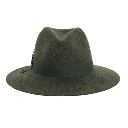 Chapeau Janis Olive Heather - Betmar