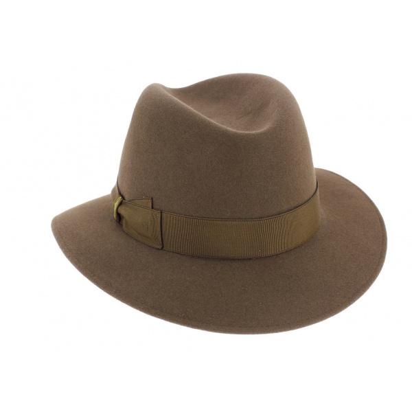 Chapeau Traveller Borsalino