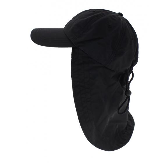 Saharan cap - Rosholt - Black