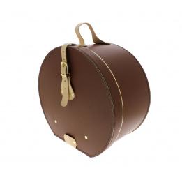 Antic Hat Box