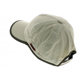 Casquette Kitlock Outdoor haute protection - Stetson