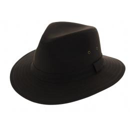 Chapeau traveller coton huilé - wrangler