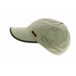 Casquette cache nuque haute protection Sanibel Outdoor - Stetson
