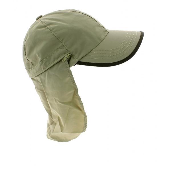 Casquette cache nuque haute protection Sanibel Outdoor - Stetson