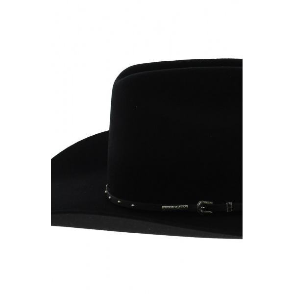 Stetson wool felt hat - Barnes