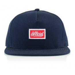 Official SKT Pequenos Snapback Cap