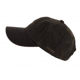 Brown Statesboro Baseball Cap - Stetson