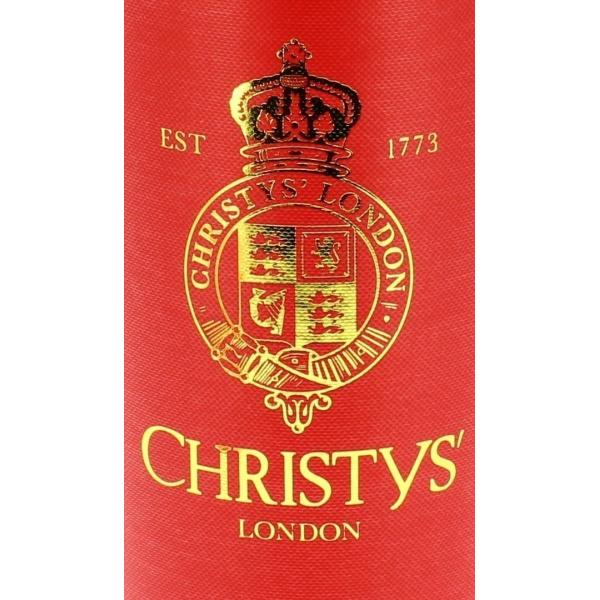 Boite à chapeaux Classique Rouge Small - Christys
