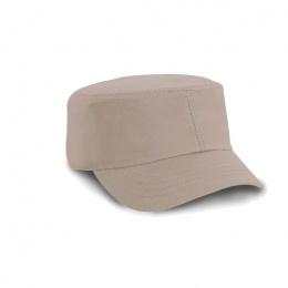 Casquette militaire enfant - Cadet beige