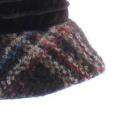 Adeline - chapeau haute couture