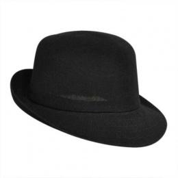 Chapeau tribly Hiro noir - Kangol