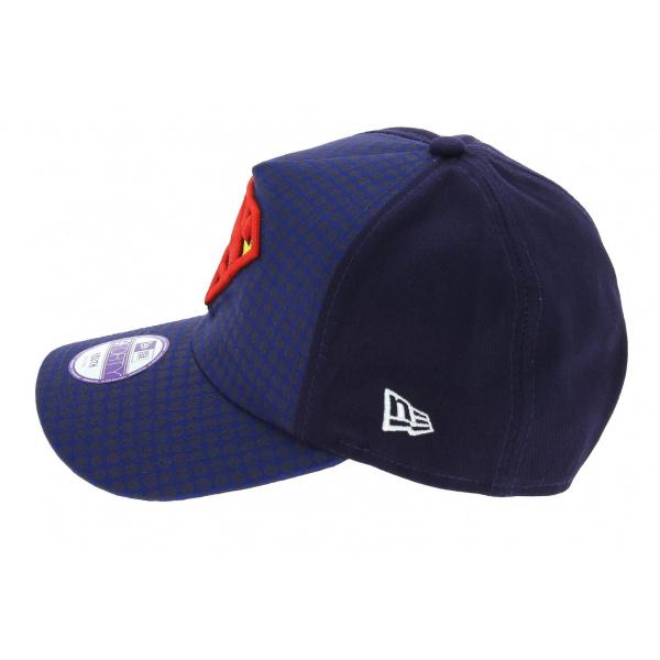 Casquette Baseball Hero Superman Coton - New Era