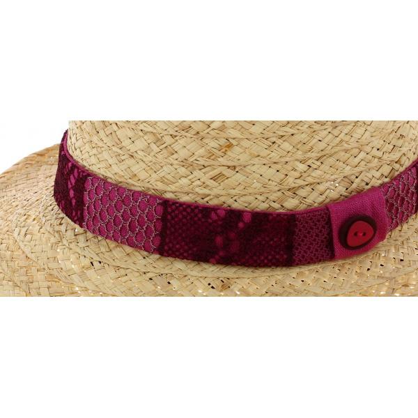 Honolulu hat