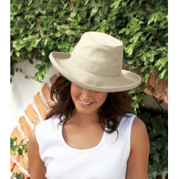 Le chapeau Tilley TH8