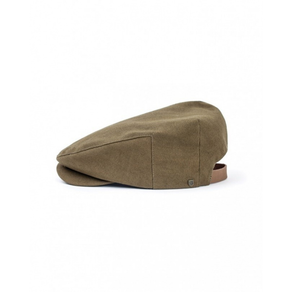 Tropic mao cap