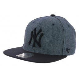 Snapback New York Yankees Blue - 47 Brand