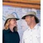 The Tilley Hat T4