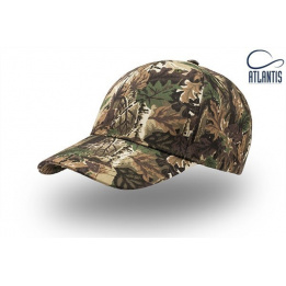 Casquette de chasseur Jungle Marron