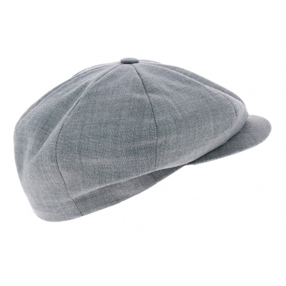 8-sided cap made in France