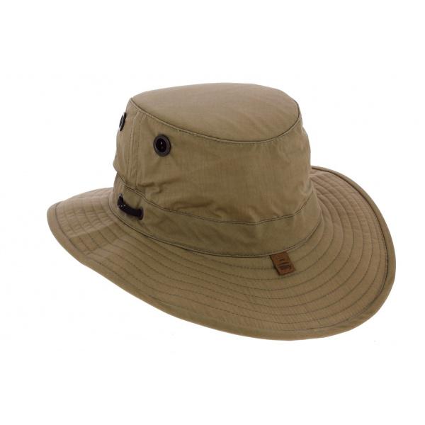 Chapeau LWC55 Tilley leger en coton ciré
