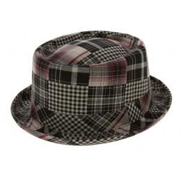Porkpie Kubrick Cotton Hat - Aussie Apparel