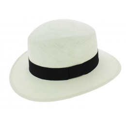 Chapeau panama Albega - Naturel