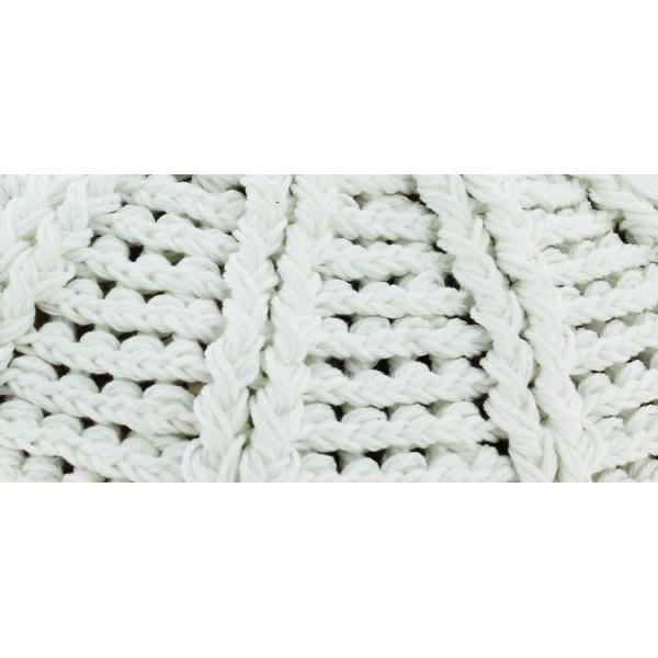 Béret Enfant Columbus Réglable Coton Blanc - Traclet