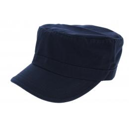 Casquette Army Coton Bleu - BeechField
