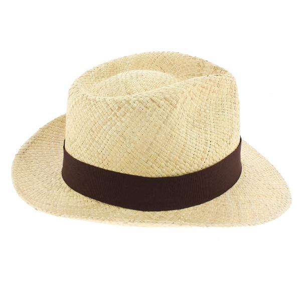 Traveller Panama hat shop