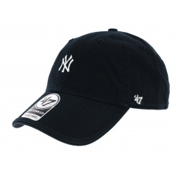 Casquette Baseball Strapback NY Yankees Marine - 47 Brand