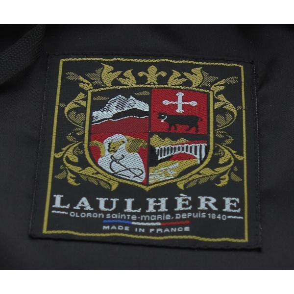 Béret Commando Parachutiste Laine Amarante - Héritage par Laulhère