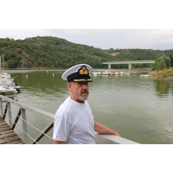 Capitaine cap