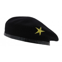 Beret Che Guevara yellow star