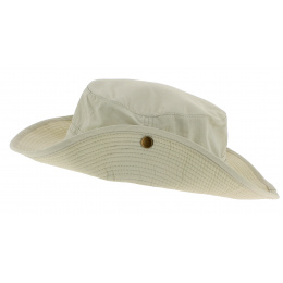 Bob Melbourne Nylon Beige Haute Protection - Aussie Apparel