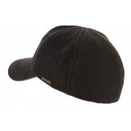 Casquette Baseball Fitted Giants Coton - Stetson
