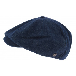 Brood denim cap - Brixton